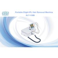 Wholesale Professional E-Light IPL RF Skin Rejuvenation / Vascular Spider Vein Removal Equipment from china suppliers