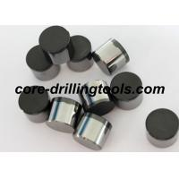 Wholesale PDC PCD Polycrystalline Diamond Cutter High Abrasive Resisatan from china suppliers
