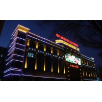 Wholesale P15.625mm transparent glass video led display price billboard displays from china suppliers