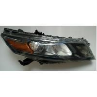 Wholesale PP PE ABS Honda Car Parts / Auto Headlight for Honda Accord Crosstour 2010-2011 HO2503140 33101-TW0-H01 33151-TW0-H01 from china suppliers