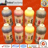 Wholesale Textile Sublimation Ink for Roland (SI-MS-TS1101#) from china suppliers