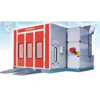 Wholesale auto spray booths, Clear HX-600 from china suppliers