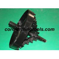 Wholesale HDD Horizontal Directional Drilling Ring Reamer Strong Mantle Rock from china suppliers