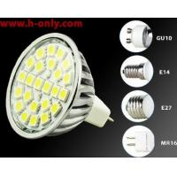 Wholesale 24LEDs 4W SMD GU10/E27/MR16/E14 LED spot light from china suppliers