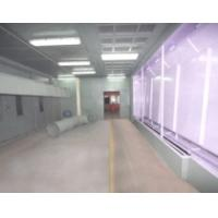 Buy cheap Water-type spray booth from wholesalers