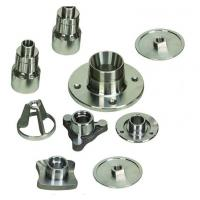 Wholesale Industrial High Precision Custom Machined Parts / OEM Stainless SteelCNC Machining Parts from china suppliers