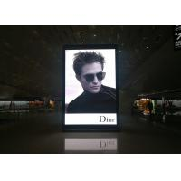 Wholesale High Resolution P4 Indoor Advertising Led Display Full Color For Business from china suppliers