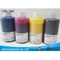 Wholesale High Density Heat Transfer Dye Sublimation Ink 250ml / 500ml / 1000ml bottles from china suppliers