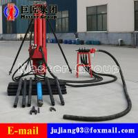 China KQZ-100D gas and electricity linkage drilling rig on sale