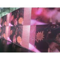 Wholesale Full Color LED Screen P4.81 Outdoor Rental Led display Low power consumption from china suppliers