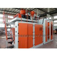 Quality Hydraulic System Plastic Water Tank Manufacturing Machine 85KW Total Power SRB80S-1 for sale