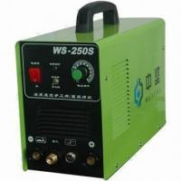 Wholesale DC Inverter TIG/MMA Welding Machine with 200Amp Rated Output from china suppliers