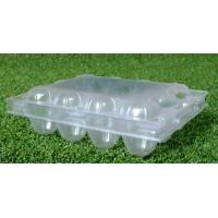 Wholesale Recyclable Clear Disposable Food Trays Quail Egg Trays 3x4 Range from china suppliers