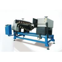 Wholesale Customized Copper Tube Making Machine , Steel Deburring Machine For Tubes from china suppliers