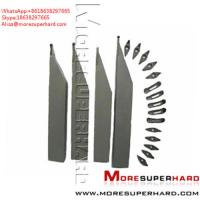 Wholesale PCD wheel hub turning tools  Alisa@moresuperhard.com from china suppliers