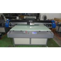 Wholesale Automatic Epson Flatbed UV Printer 1700MM With CMYK Color from china suppliers