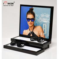 Wholesale Custom Sunglass Counter Display Acrylic Advertising Countertop Display Stand from china suppliers