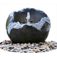 Wholesale Polised Finishing Modern Garden Fountains / Small Outdoor Fountains With Lights  from china suppliers