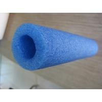 Wholesale Multi Color EPE Tube Shaped Sponges with Closed Cell Structure Low Heating Conductivity from china suppliers