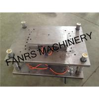 Wholesale Six Chambers Container Punching Moulds For Container Forming For Food Container from china suppliers