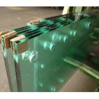 Buy cheap Clear Tempered Glass from wholesalers