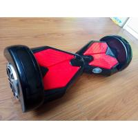 Wholesale Environmental Protection 8 Inch Smart electric stand up scooter Wtih 2 Wheels from china suppliers