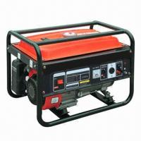 Wholesale 163cc Gasoline Generator, 2kW Rated Power, Portable, 100% Copper Wire from china suppliers