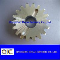Wholesale American Standard Spur Gears , type M0.5 , M1 , M1.5 , M2 , M2.5 , M3 , M3.5 , M4 , M4.5 , M5 , M5.5 , M6 from china suppliers