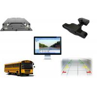 Wholesale HD Mobile Dual Lens Car DVR With 1080p Security Camera Monitoring System GPS from china suppliers