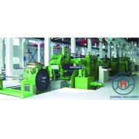 Wholesale 20m X 6m Steel Slitting Machine 1 Year Warranty 210Kw Steel Coil Slitting Line from china suppliers