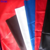 Wholesale F5105 100%polyester satin fabric 50DX75D 80gsm 150cm from china suppliers