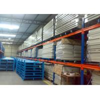 Wholesale Multi Level Heavy Duty Storage Racks for Warehouse Factory Storage Cargo from china suppliers