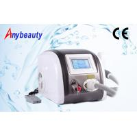 Wholesale 1064 nm 532 nm Nd Yag Laser Beauty Machine Portable F12 Tattoo Removal Machine from china suppliers