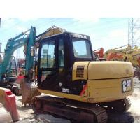 Wholesale Used Construction Machines Used Caterpillar 307D Excavator from china suppliers