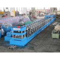 Wholesale Guardrail Board 13 Units Gear Reducer Roll Forming Equipment Use 45Kw Motor Bending Plate from china suppliers