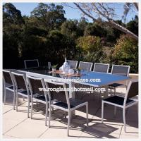 Wholesale 6mm-12mm Tempered Toughened Glass for Outside Table Top from china suppliers
