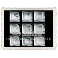 Wholesale Glass Brick from china suppliers