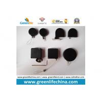 Buy cheap Security Device Smart Plastic Square/Round/Water Drop/Heart Shape Anti-theft Pull boxes from wholesalers