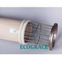 Wholesale Power Plant PPS Filter Bag for High Temperature Fume Filtration,Ryton Bag Filter from china suppliers