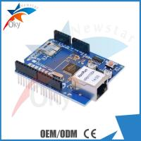 Wholesale UNO Ethernet Shield For Arduino , Network Expansion W5100 support UNO Mega 2560 1280 328 from china suppliers