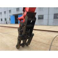 Wholesale Hydraulic Driven Grapple Machine High Efficiency For Grab Steel from china suppliers