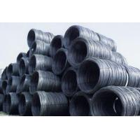 Wholesale Construction / Elevator Steel Wire Rods Rope Standard Export Packing from china suppliers