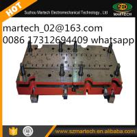Quality jiangsu factory offer high precision progressive stamping mould for sale
