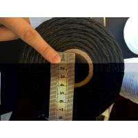 Wholesale Submarine Armouring Cable Filler Material Splityarn Black Color 2mm - 3mm Diameter from china suppliers