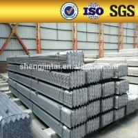 Wholesale angle bar sizes and thickness from china suppliers