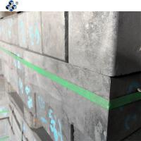 Wholesale Die Pressed Artificial Graphite Block with High Density High Purity from china suppliers