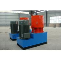 Wholesale 30KW Big Flat Die Wood Pellet Machines Biomass Pellet Machine 400-500KG/H from china suppliers