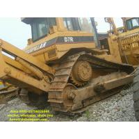 Wholesale Diesel Power Source Second Hand Bulldozer Used Cat D7R Crawer Bulldozer from china suppliers