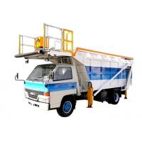 Wholesale WXQ5050ZLJ aircraft garbage truck from china suppliers