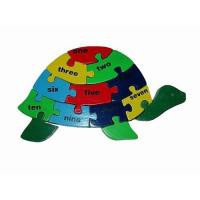 Quality Jigsaw puzzle, jigsaw toys for sale